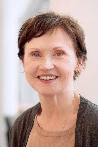 Caroline Kava