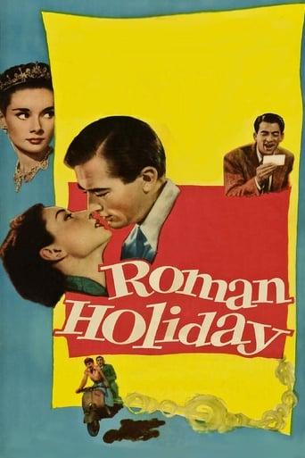 Roman Holiday image
