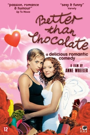 Poster of Better Than Chocolate