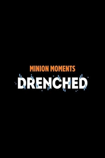 Poster of Minion Moments: Drenched
