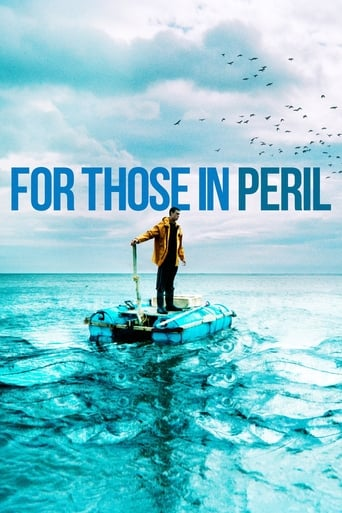 Poster of For Those in Peril