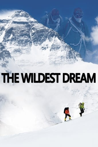 Poster of The Wildest Dream