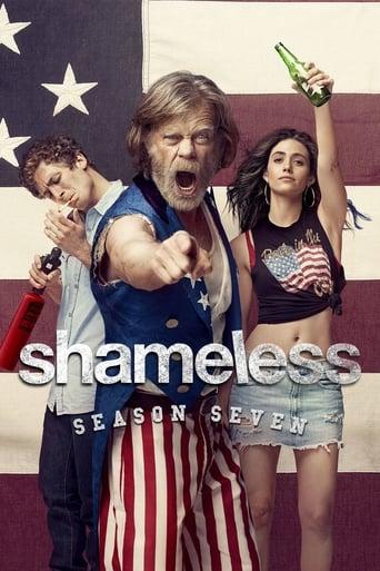 Begėdis / Shameless (2016) 7 Sezonas