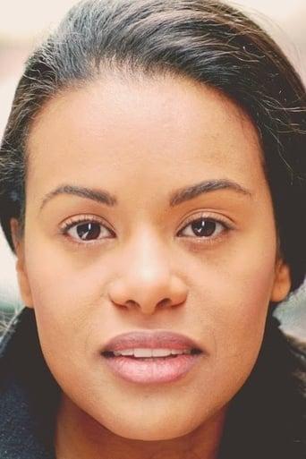 Image of Naomi Pandolfi