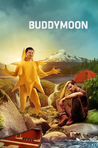 Poster of Buddymoon
