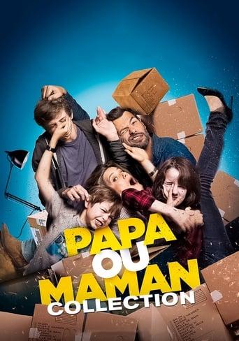 Poster of Papa ou Maman Collection