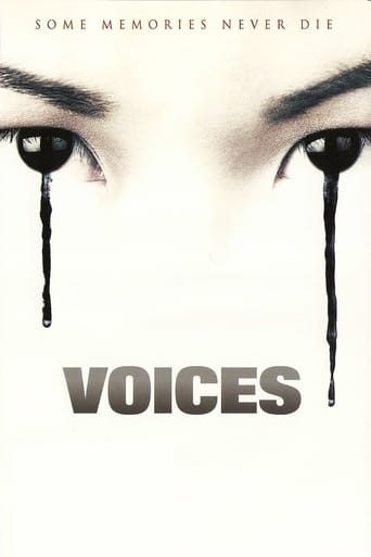 Voices Movie Poster