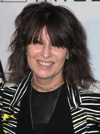Image of Chrissie Hynde