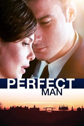 Poster of A Perfect Man
