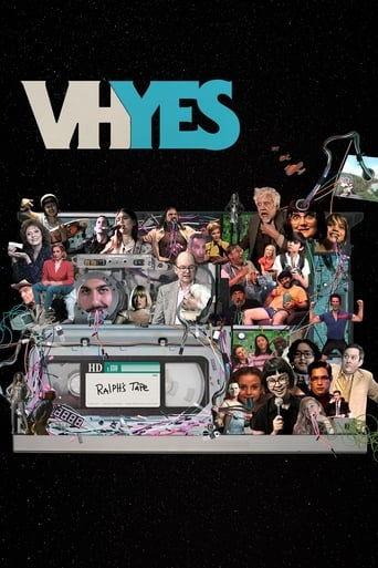 VHYes Poster