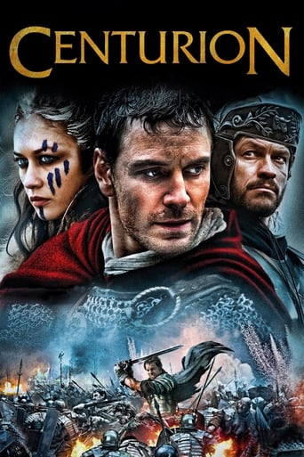 Watch Centurion Online