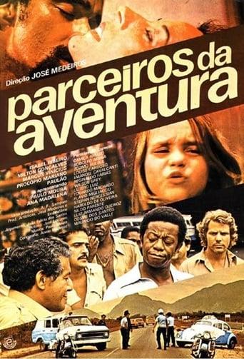 Poster of Parceiros da Aventura