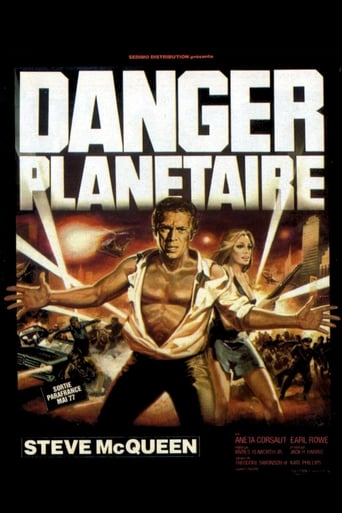 Danger planétaire