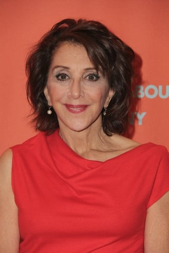 Image of Andrea Martin putlocker.ms
