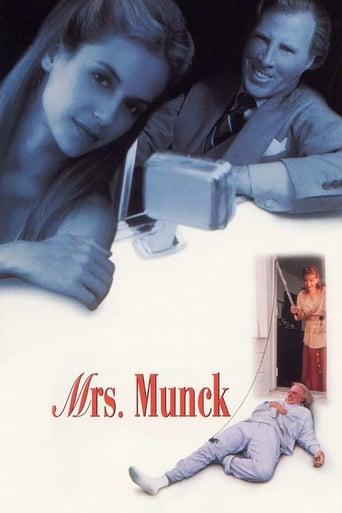 Poster of Mrs. Munck