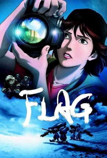 Capitulos de: Flag
