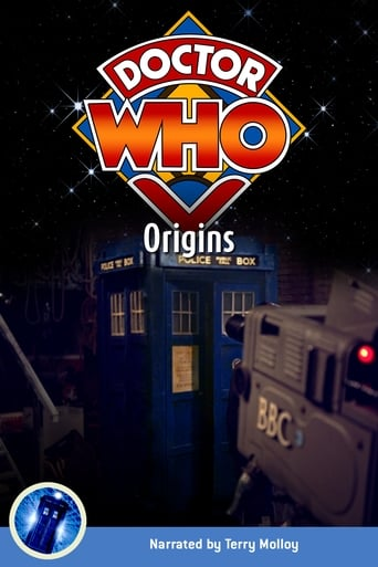 Poster of Doctor Who: Origins