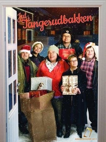 Poster of Jul i Tangerudbakken