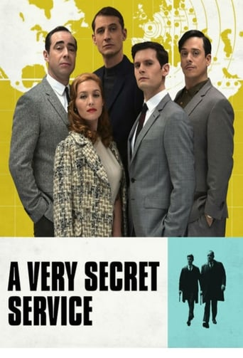 Poster of A Very Secret Service fragman