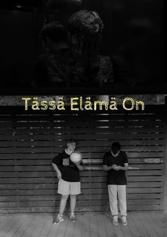 Watch Tässä elämä on full movie downlaod openload movies