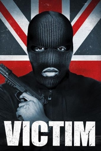 Poster of Victim