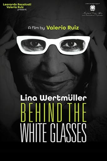 Watch Behind the White Glasses Online Free Putlockers
