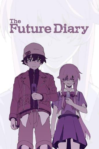The Future Diary image