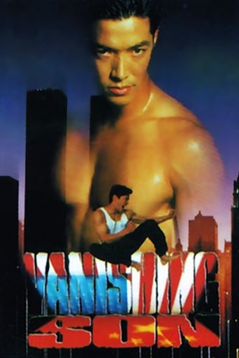 Poster of Vanishing Son