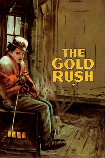 Poster of The Gold Rush