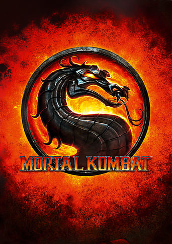 Watch Mortal Kombat Online Free Movie Now