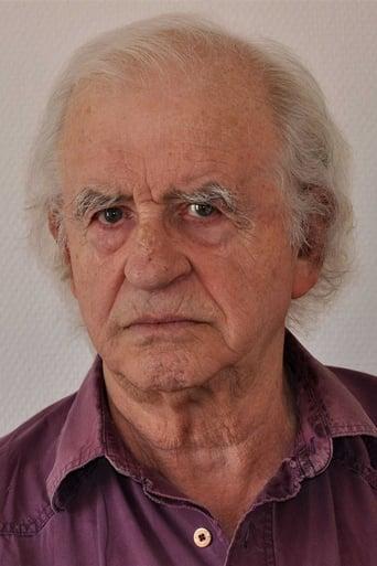 Image of Claude Lévêque
