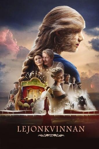 Poster of Lejonkvinnan