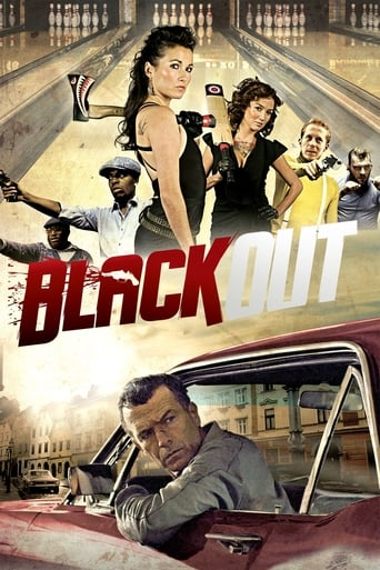 Black Out: un cadavru, cocaina si o mireasa - Black Out