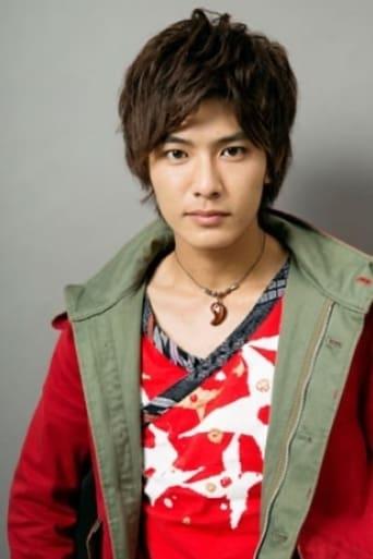 Image of Shunsuke Nishikawa