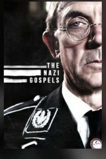 The Nazi Gospels Movie Poster