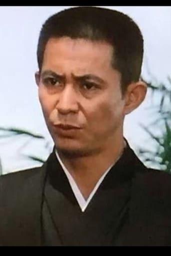 Image of Kyôsuke Machida