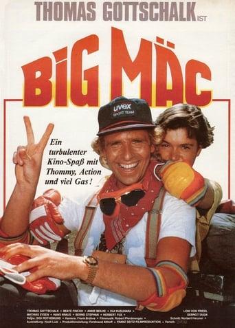 Poster of Big Mäc