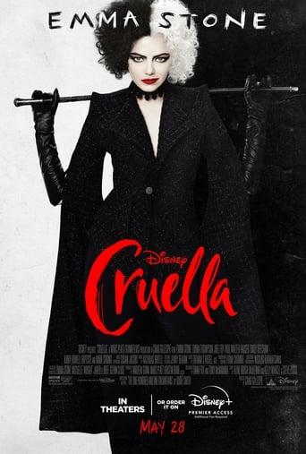Cruella streaming