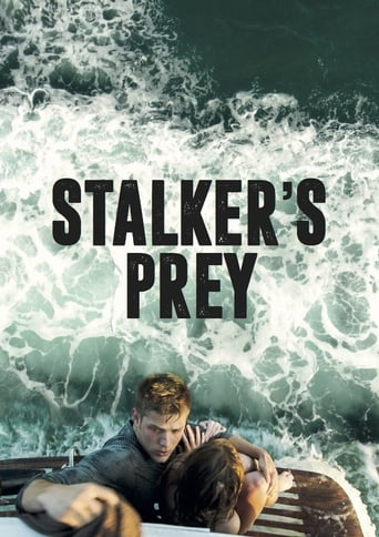 Stalker's Prey Movie Poster