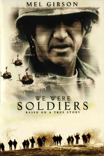Mes buvome kariai / We Were Soldiers (2002)