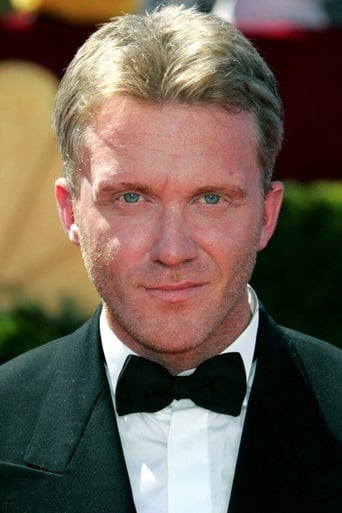 Anthony Michael Hall biografia y personajes Anthony Michael Hall