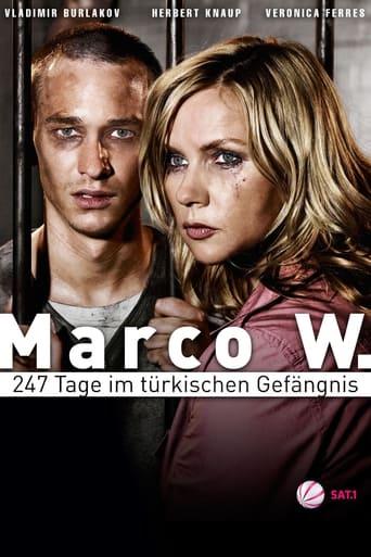 Marco W. - 247 Tage im türkischen Gefängnis - Action / 2011 / ab 12 Jahre