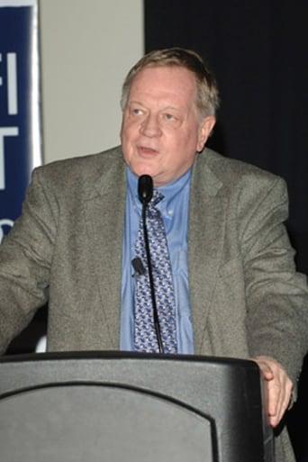 Image of Richard Schickel