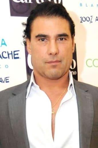 Image of Eduardo Yáñez