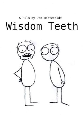Poster of Wisdom Teeth