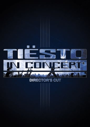 Poster of Tiësto in Concert
