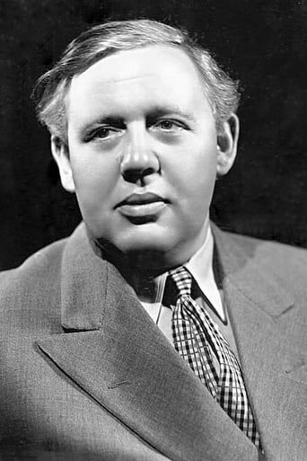 Image of Charles Laughton