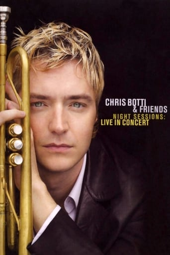 Chris Botti & Friends - Night Sessions: Live in Concert