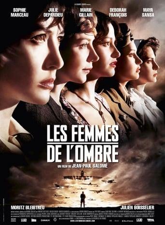 Les Femmes de l'ombre