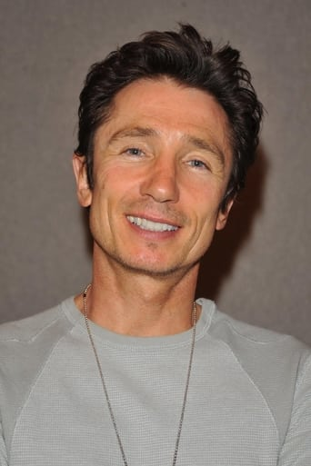 Image of Dominic Keating